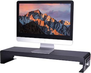 30 Inch Wide Monitor Stand