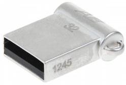 Metal Low Profile 32GB USB Flash Drive