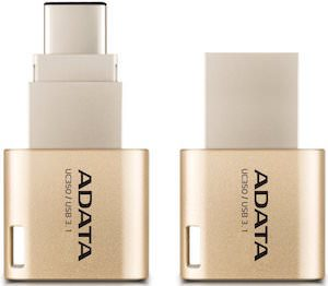 ADATA UC350 USB Type-C / USB-A Flash Drive
