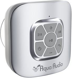 Aqua Audio Cube Bluetooth Speaker
