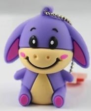 Baby Eeyore USB Flash Drive