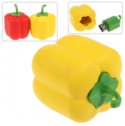Bell Peppers USB Flash Drive
