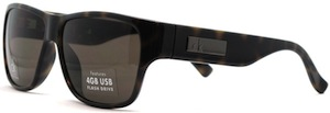 Calvin Klein Flash Drive Sunglasses