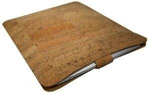 Cork ipad and ipad2 sleeve