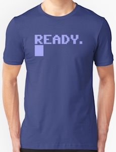 Cursor Ready T-Shirt