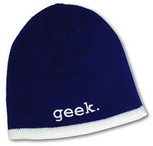 Geek Beanie Hat