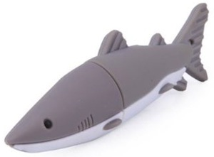 Shark USB flashdrive