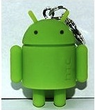 Android Keychain for the real Google Android fanboy