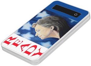 Ready Hillary Power Bank