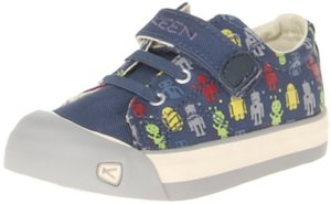 Robot Toddler / Kids Shoes