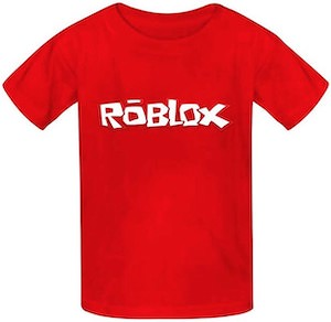 Kids RoBlox T-Shirt