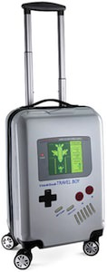 Nintendo Game Boy Suitcase