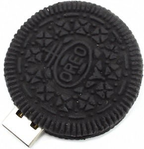 Oreo Cookie 32GB USB Flash Drive