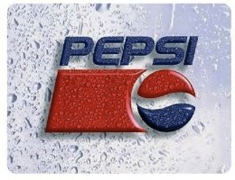 Drink Cola and enjoy this Pepsi cola mousepad