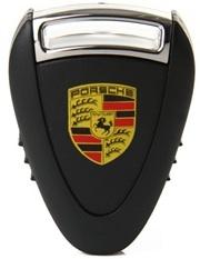 Porsche car key thumb drive