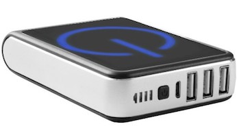 Power Symbol Power Bank
