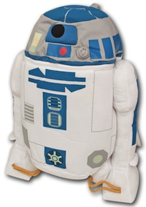 Star Wars R2D2 backpack