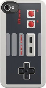 Retro-Nintendo-Controller-iPhone