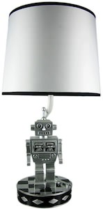 Do you need a special table lamp?