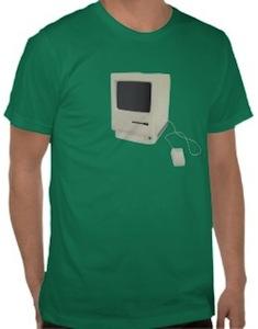 Retro Mac T-Shirt