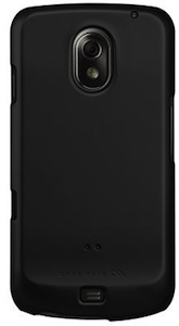 Samsung Galaxy nexus barely there case