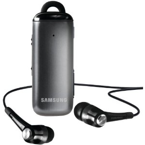 Samsung Bluetooth headset and headphones