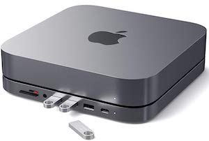 Satechi USB Hub For Mac Mini