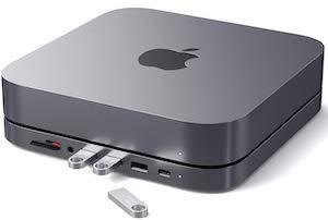 Satechi USB Hub For Mac Mini