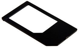 micro sim card converter