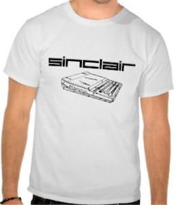Sinclair Z81 T-Shirt