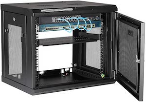 StarTech Network Data Rack For At Home