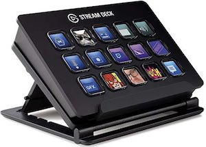 Stream Deck from Elgato