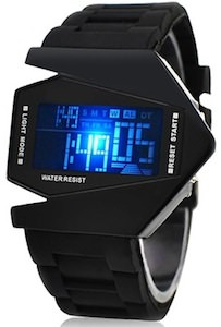 Stylish Digital Watch