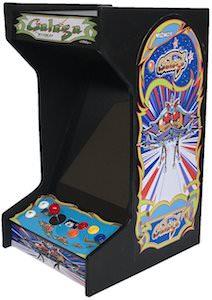 412 Tabletop Arcade Games