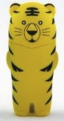 Animal thumb drives. This is a tiger flash drive