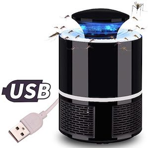 USB Powered Mosquito Trap