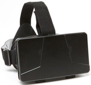 Virtual Reality glassed for your phone