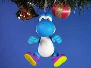 Nintendo Yoshi Christmas Ornament