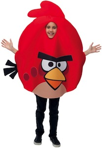 Angry Birds Red Bird Costume