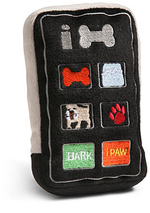 iBone Dog Toy