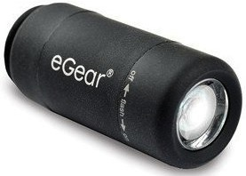 eGear Jolt USB Mini Flashlight