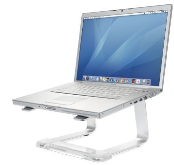 Elevator Desktop Stand for Portable Computers