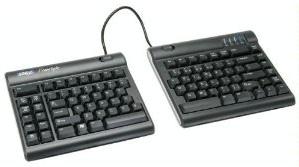 Kinesis ergonomic Freestyle USB Keyboard