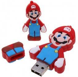 Nintendo Super Mario flash drive