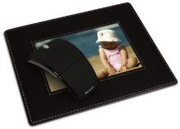 Handstand photo mousepad