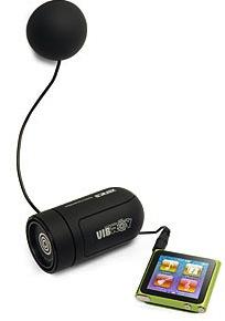 Vibroy Vibration speaker