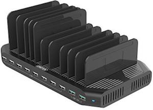 10 Device Charger