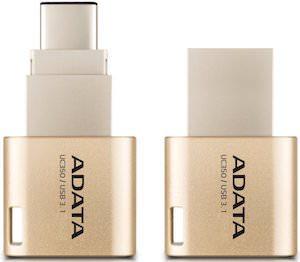 ADATA UC350 USB Type-C / USB-A Flash Drive