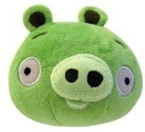 Bad Piggies Plush