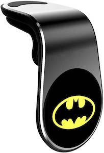 Batman Car Phone Mount